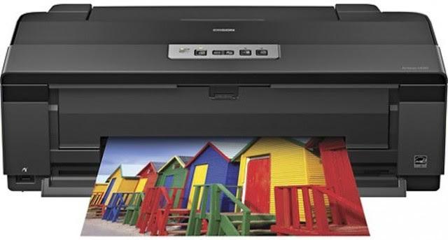 Epson Artisan 1430 Wideformat Color InkJet Printer