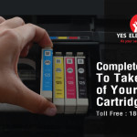 how to take care ink cartridges, ink cartridges