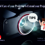 projector care tips