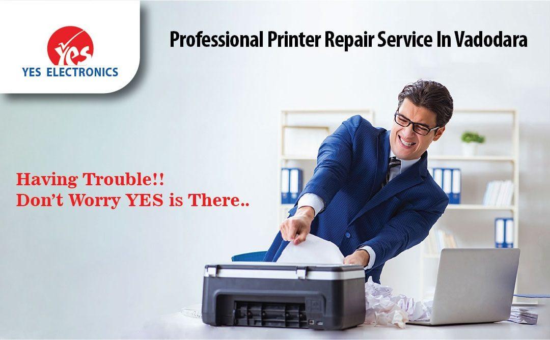 canon printer service center vadodara   yes electronics Vadodara